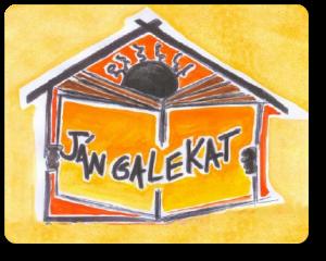 Le logo de Jángalekat